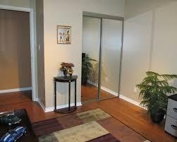 Mirror Closet Doors For Bedrooms The Elegant Choice Of Mirror Closet Doors Home Designs