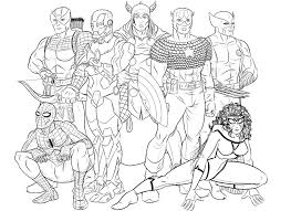 Hulk avengers coloring page see also our collection of coloring pictures below. Avengers Coloring Pages Best Coloring Pages For Kids