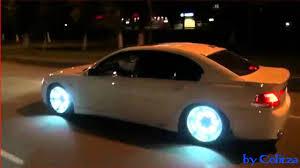 Light Rims Bmw Bmw Seria 7 Cu Ghost Neon Wheels