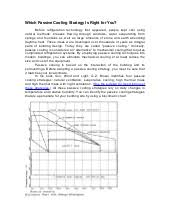 Bioclimatic Chart