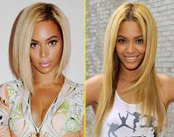 Both short hair and long hair have their pros and cons. Short Vs Long 25 Celeb Hair Transformations Essence