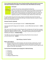 behavior management strategies for teachers teachervision teacher discussion guide