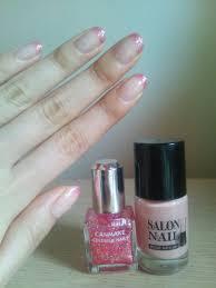ネイル 桜色 セルフ