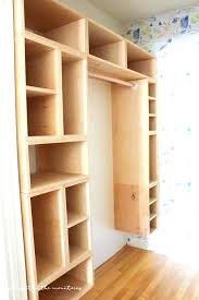 closet wire shelving kits