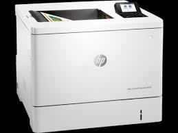<b>Принтер HP Color</b> LaserJet Enterprise M554dn(7ZU81A)| HP ...