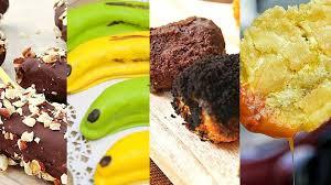 4 Ide Bisnis Makanan Ringan Dari Pisang Buat Kamu Yang Mau Berwirausaha
