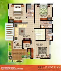 Small 4 Bedroom House Plans 4 Bedroom House Kerala Floor Plan L F4a6b5527832fcd5jpg 1024