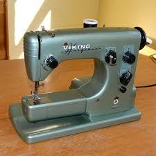Viking 21 Sewing Machine