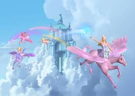 Barbie And The Magic Of Pegasus Wand Of Light Barbie And The Magic Of Pegasus Barbie And The Magic Of