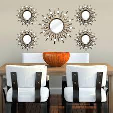 wall decor mirrors canada wall decor mirrors wall decor mirrors kohls stratton home decor burst wall mirrors set of 5