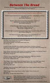 Wake me up with a staple and perk! Online Menu Of Saddle Mountain Brewing Company Goodyear Az