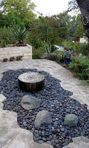 landscaping with stone 21 ideas for