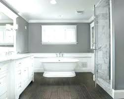 Light wood tile flooring Outdoors Dark Wood Tile Floor Dark Tile Bathroom Floor Bathroom Mid Sized Traditional Master Gray Tile And Bswcreativecom Dark Wood Tile Floor Dark Tile Bathroom Floor Bathroom Mid Sized