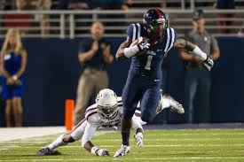 Ole Miss Rebel Football The Post Spring Depth Chart Is Out
