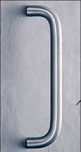 door handle ash 100 door pull handle