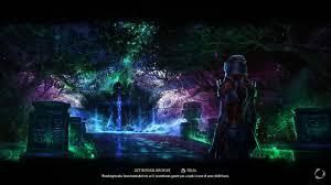 Veteran Aetherian <b>Archive</b> HM full <b>run</b> - <b>Tank</b> PoV - The Elder Scrolls ...