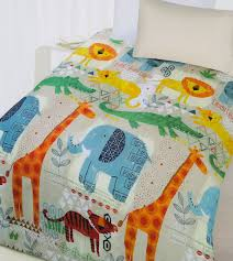 awesome idea kids animal comforter sets african jungle quilt cover set bedding dreams