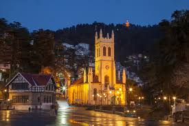 Image result for images of shimla