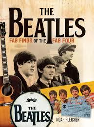 if you are looking for a gift for the beatle fan who has everything