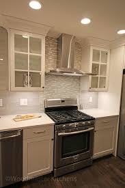 Schrock Kitchens Available At The Kitchen Works Schrock Cabinets