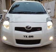 Toyota Vitz RS 1.5 2007 for sale in Peshawar | PakWheels