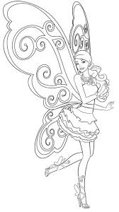 Pin By Isheta Ahluwalia On Zwingy Barbie Coloring Pages Mermaid