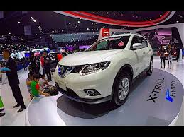 2018 nissan x trail hybrid. interesting hybrid new 2017 crossover nissan xtrail 2018 hybrid in nissan x trail hybrid