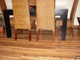 zebrano laminated parquet flooring elche
