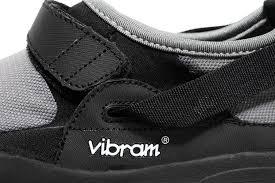 Vibram El X Size Chart Vibram Stock Vibram Fivefingers Kso Shoes Black Grey White