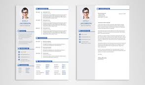 Free Resume Templete Free Cv Template And Cover Letter Graphicadi