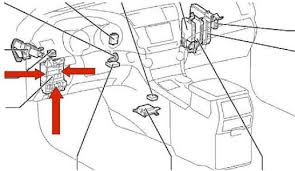 toyota highlander alternator wiring diagram questions answers for 2005 toyota highlander power windows