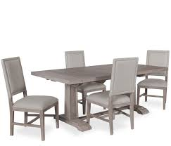 hardware dining table exclusive: somerset dining set driftwood dining set x x somerset dining table four x x somerset side chairs exclusive