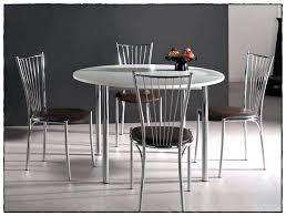 Table Cuisine Conforama Ronde Pour Id Es De D Coration La Maison Table Cuisine Conforama