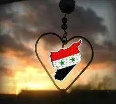 Afbeeldingsresultaat voor heart for syria