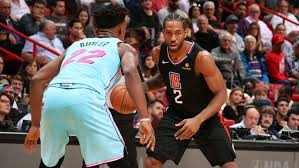 The latest stats, facts, news and notes on kawhi leonard of the la clippers. Could Kawhi Leonard Leave Clippers For Heat As Free Agent