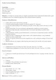 It Objectives For Resume Objective For Resume First Job Good ...