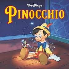 Small Picture Pinocchio soundtrack Wikipedia