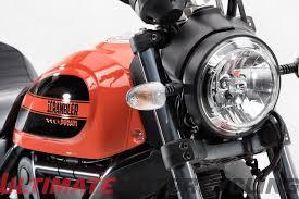 2016 ducati scrambler sixty2 400cc of pop art style