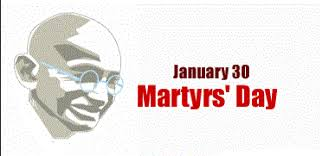 Image result for Images for Martyrs' Day 2019