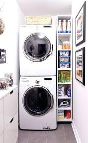 whirlpool washer dryer stacking kit. Simple Dryer Whirlpool Stackable Washer And Dryer Front Load Stacked  Profile   To Whirlpool Washer Dryer Stacking Kit R