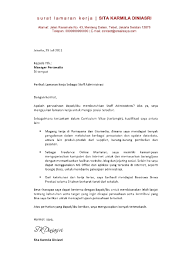 freelance marketer contoh cover letter