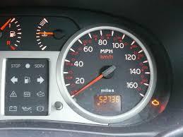 Renault Clio Warning Lights My Toxic Fume Monitoring Warning Light Came On Cliosport Net