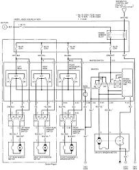 1990 honda accord lx wiring 1990 honda accord ex wiring diagram