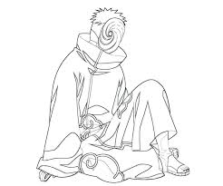 Naruto Coloring Pages Printable Coloring Pages Coloring Pages