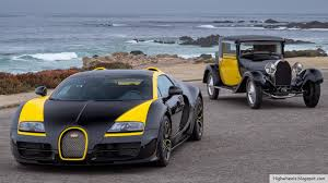Auto show: 2014 Bugatti Veyron GS Vitesse One of One