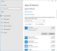 Window 10 Apps Windows 10 Apps Which Are Worth Keeping Which Ones Should