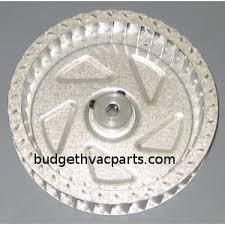 carrier la11aa005 blower wheel 4 in. la21rb548 carrier draft inducer blower wheel la11aa005 4 in n