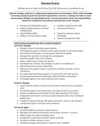 Call Center Resume Sample No Experience Job And Resume Template