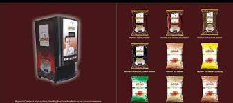 Best Coffee Vending Machines In India Delectable Businesses V Square Marketing 48 In Hyderabad India