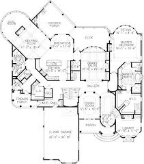 5 Star +++ Friends Porch To Be Shop/storage Home Plans   Square Feet, 5  Bedroom 5 Bathroom Victorian Home With 2 Garage Floor